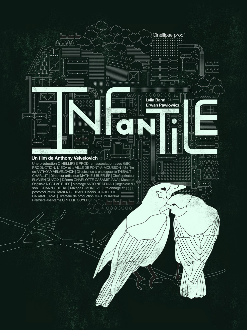Img1 | Infantile project
