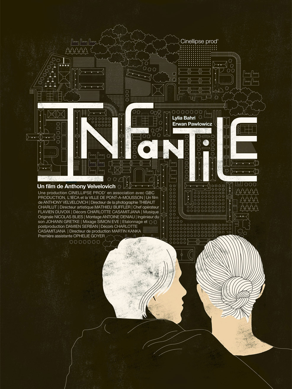 Img2 | Infantile project