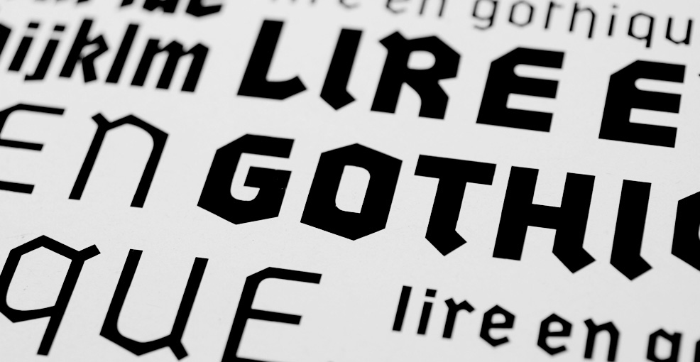 Img7 | Lire en Gothique project