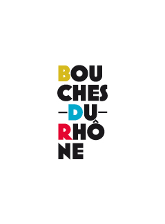 Bouches-du-Rhône project preview | web design