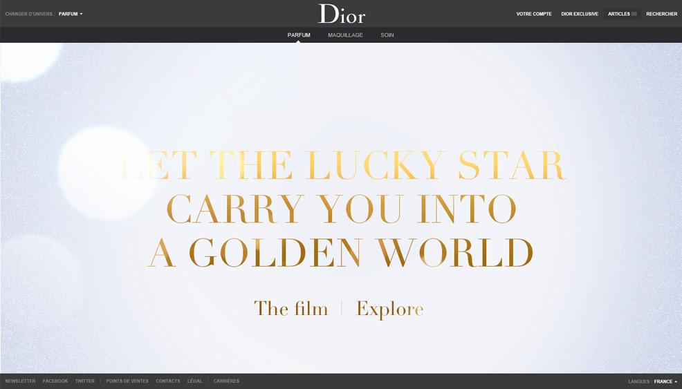 Img1 | Dior Noël project