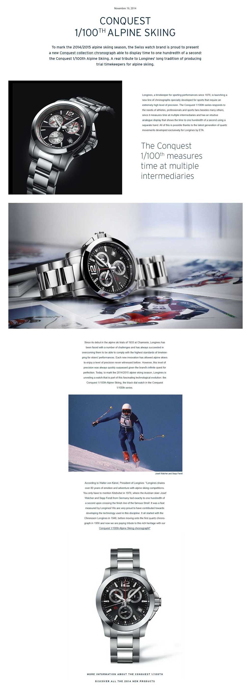 Img4 | Longines project