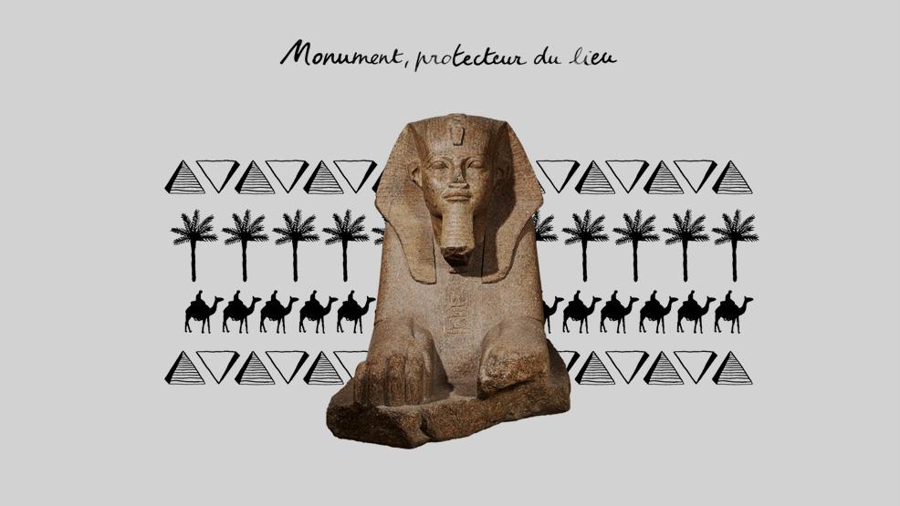 Teaser | Louvre clés d'analyse project