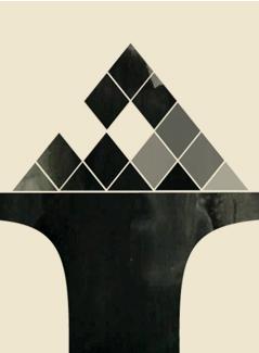Louvre génériques project preview | web design